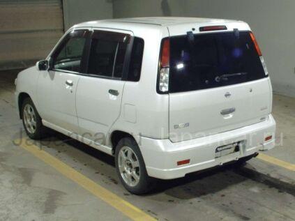 Nissan Cube 2000 года во Владивостоке