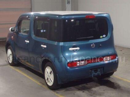 Nissan Cube 2016 года во Владивостоке