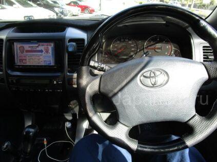 Toyota Land Cruiser Prado 2007 года во Владивостоке