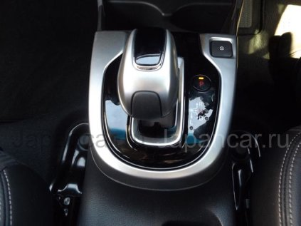 Honda Fit 2018 года во Владивостоке