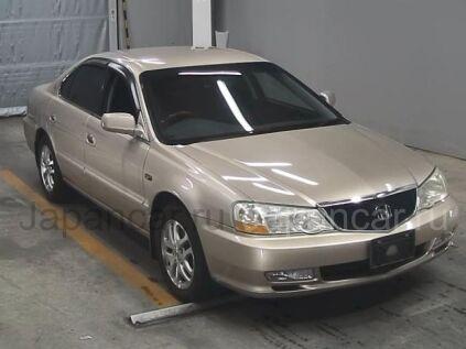 Honda Saber 2001 года во Владивостоке