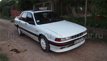 Mitsubishi Galant 1990 года в Новосибирске