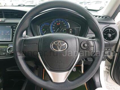 Toyota Corolla Axio 2017 года во Владивостоке