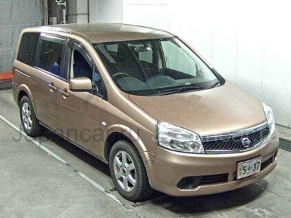Nissan Lafesta 2008 года в Находке