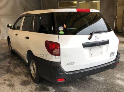 Nissan AD 2016 года в Уссурийске