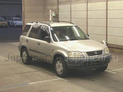 Honda CR-V 1998 года в Находке