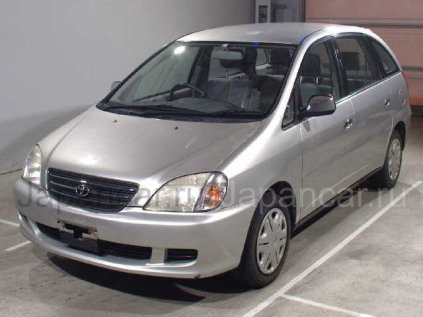 Toyota Nadia 1998 года во Владивостоке