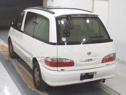 Toyota Estima 1997 года во Владивостоке