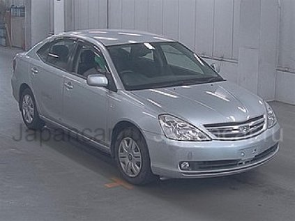 Toyota Allion 2005 года во Владикавказе
