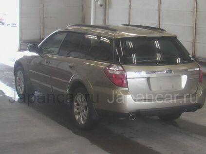 Subaru Outback 2007 года в Находке