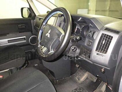 Mitsubishi Delica D5 2009 года во Владивостоке