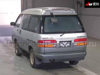 Toyota Town Ace 1993 года во Владивостоке