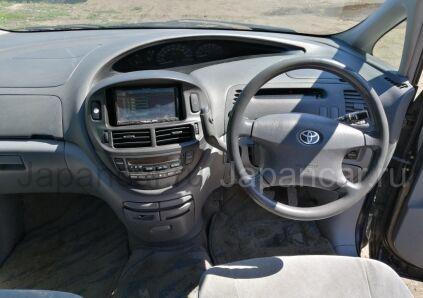 Toyota Estima 2001 года в Екатеринбурге