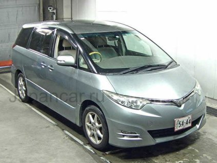 Toyota Estima 2007 года во Владивостоке
