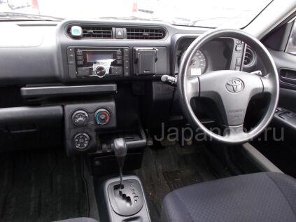 Toyota Succeed 2016 года во Владивостоке