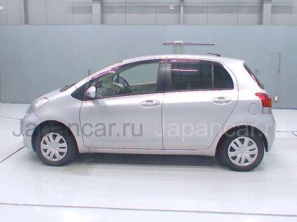 Toyota Vitz 2009 года во Владивостоке