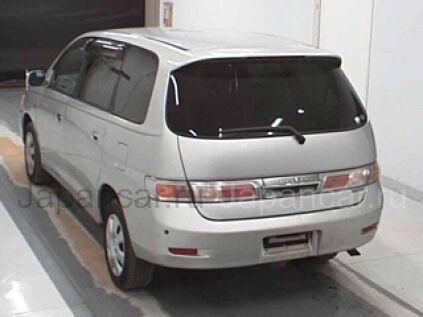 Toyota Gaia 2003 года во Владивостоке