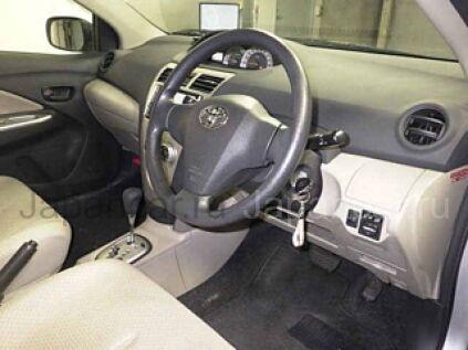 Toyota Belta 2007 года во Владивостоке