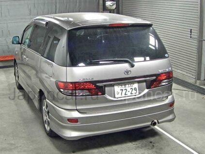 Toyota Estima 2004 года во Владивостоке