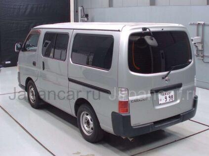 Nissan Caravan 2006 года во Владивостоке