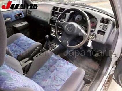 Toyota RAV4 1998 года во Владивостоке