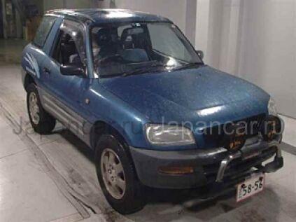 Toyota RAV4 1994 года во Владивостоке