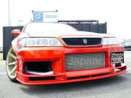 Toyota Mark II 1997 года во Владивостоке