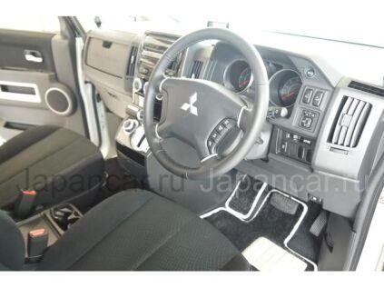 Mitsubishi Delica D5 2018 года во Владивостоке