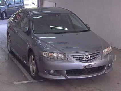 Mazda Atenza 2003 года во Владивостоке