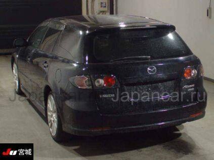 Mazda Atenza 2006 года во Владивостоке