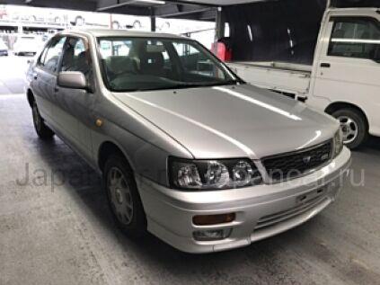 Nissan Cefiro 2001 года во Владивостоке