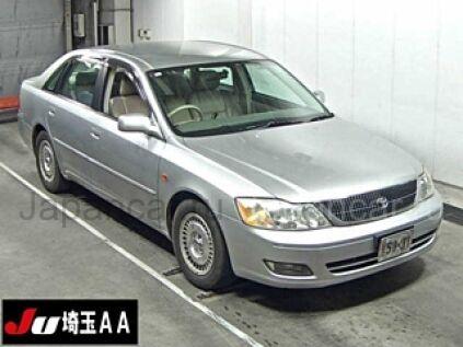 Toyota Pronard 2001 года во Владивостоке