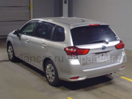 Toyota Corolla Fielder 2016 года в Иркутске