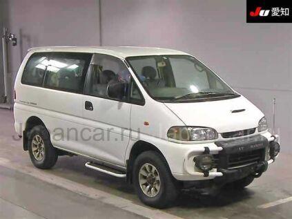 Mitsubishi Delica 1997 года в Находке