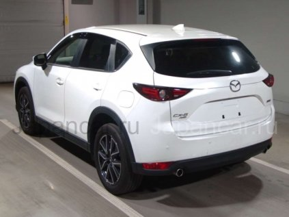 Mazda CX-5 2017 года в Красноярске