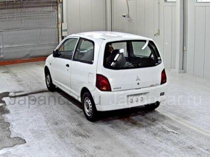 Mitsubishi Minica 2007 года во Владивостоке