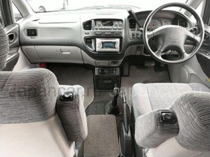 Mitsubishi Delica 2004 года во Владивостоке
