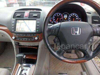 Honda Inspire 2006 года во Владивостоке