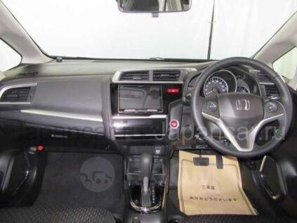 Honda Fit 2016 года во Владивостоке