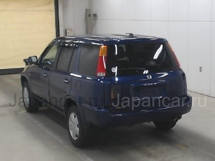 Honda CR-V 1998 года во Владивостоке