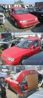 Subaru 1995 года во Владивостоке на запчасти