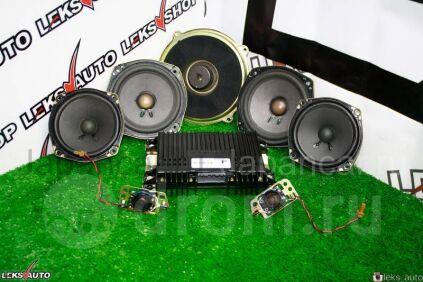 Аудио- видео- система BOSS AUDIO SYSTEMS аксессуары в Находке