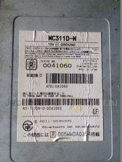 Магнитола MC311D-W 2 DIN в Лесозаводске