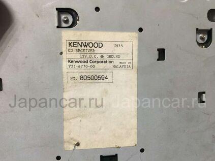 Магнитола CARROZZERIA DEH-350 1 DIN в Хабаровске