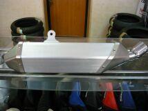 глушитель  Глушитель для эндуро,кросс  купить по цене 3500 р.