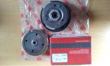 корзина сцепления SUZUKI ADDRESS V 110  купить по цене 3600 р.