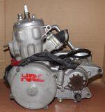 двигатель HONDA TLR260F  купить по цене 32000 р.