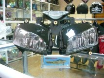 фара  CBR1000RR 2004-2007  купить по цене 7500 р.