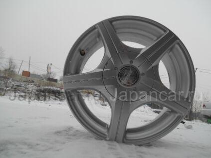 Диски 14 дюймов Joker ширина 5.5 дюймов вылет 40 мм. б/у во Владивостоке