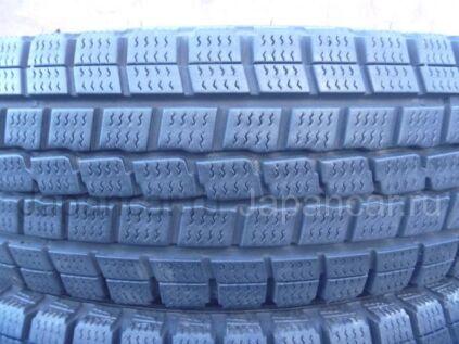 Всесезонные шины Dunlop dsv-01 165 13 дюймов б/у во Владивостоке